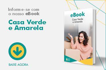 Ecco Braz - Ebook - Casa Verde e Amarela